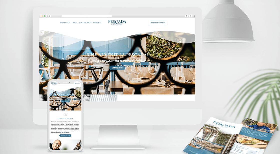 pescada-website